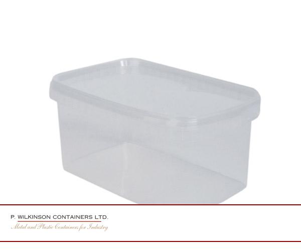 Plastic Tubs Pp P Wilkinson Containers Ltd  sc 1 st  Listitdallas & Wilkinson Storage Box - Listitdallas